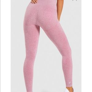Gymshark Pants - Gymshark Vital senseless leggings